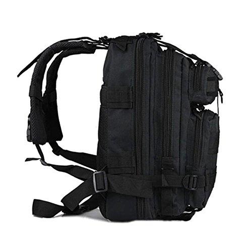Imagen de outerdo  táctica 30l impermeable de moda para excursionismo montañismo trekking y viaje al aire libre ciclismo y deportiva de alta calidad bolsa de viaje alternativa