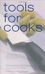 Tools for Cooks by Christine McFadden (2000-05-16)