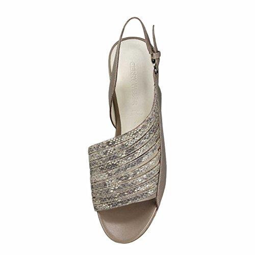 Gerry Weber Shoes Saskia 03 G39813-848-392 schlamm (mix)