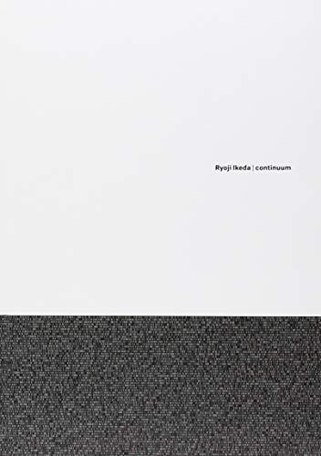 Ryoji Ikeda - Continuum -Version Anglaise- por Ikeda Ryoji