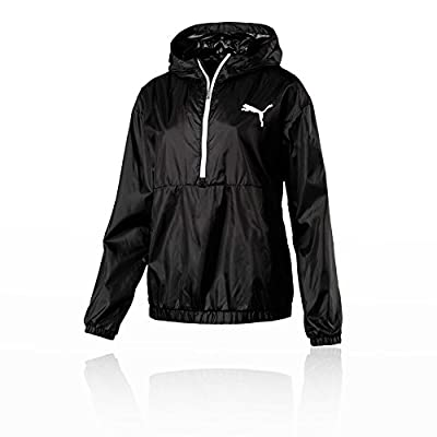 Puma Women's Spark 3/4 Zip Jacket by Puma