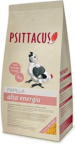 PSITTACUS CATALONIA, Alimentación Mascotas - 1000