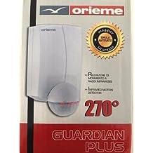 Rilevatore Di Movimento A Raggi Infrarossi 270° Guardian Plus (Ricondizionato Certificato)