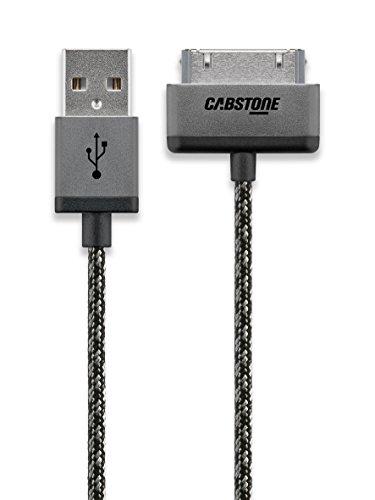 cabstone-cavo-di-sincronizzazione-e-carica-per-dispositivi-con-connettore-apple-dock-nero-antracite