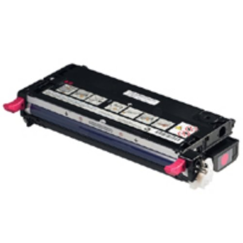 Original Dell Toner 59310167 / MF790 magenta; ca. 4.000 Seiten für 3110, 3115 -