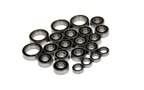 RCS Model Bearing Set for TRAXXAS RC NITRO 4 TEC RTR BG289
