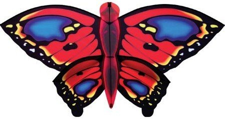 New Tech Kites Butterfly Red Forest by New Tech Kites