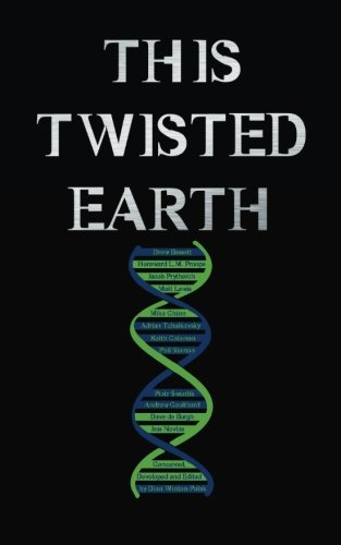 This Twisted Earth (Dave L Coleman)