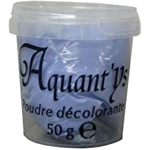 Polvo décolorante azul 50G