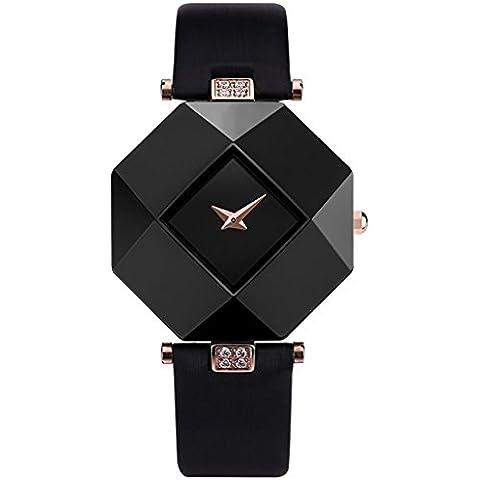 downj da donna al quarzo in ceramica unico orologio da donna 2015nuovo stile alla moda orologi da polso