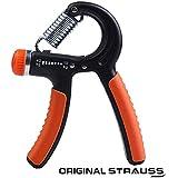 Strauss Adjustable Hand Grip Strengthener