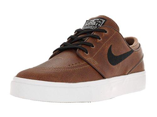 Nike Herren Zoom Stefan Janoski Elite Skaterschuhe Braun
