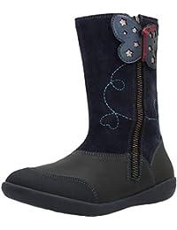 70effedd2 Amazon.es  Garvalin - Botas   Zapatos para niña  Zapatos y complementos
