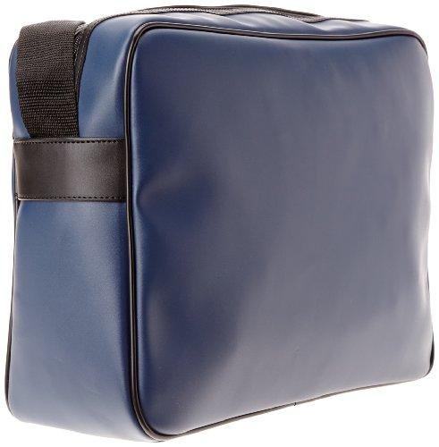 Calvin Klein Jeans Voyager, Borsa a spalla uomo Blu (Blau (blue 70))