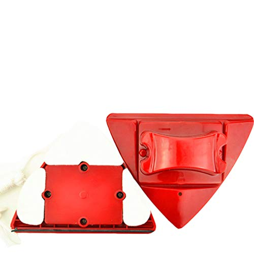 Gmjay Scheibenreiniger Double Side GlassGlass Wiper Mit Anti Falling Rope Für Windows Mit 15-22mm