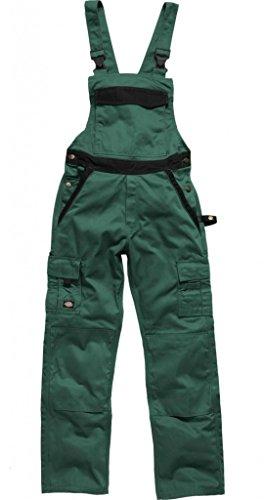 60 Bundhose INDUSTRY 300 grün-schwarz Gr Bekleidung & Schutzausrüstung