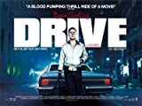 Poster 'Drive, Englisch', Größe: 102 x 76 cm