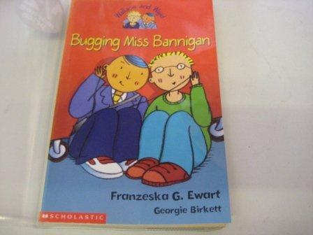Bugging Miss Bannigan