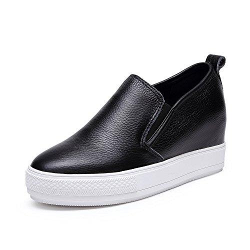 Flâneur/Chaussures femme/Hauteur croissantes chaussures/Casual chaussures femme A
