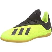 34d6feb100b46 Amazon.es  zapatillas adidas niño amarillas