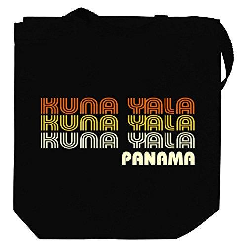 idakoos-retro-color-kuna-yala-cities-canvas-tote-bag