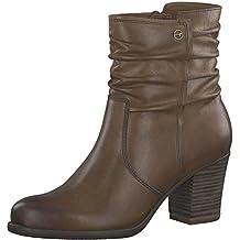 5f6bba828dc266 Suchergebnis auf Amazon.de für  tamaris stiefelette braun damen