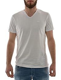 Kaporal Salvae17m11, T-Shirt Homme
