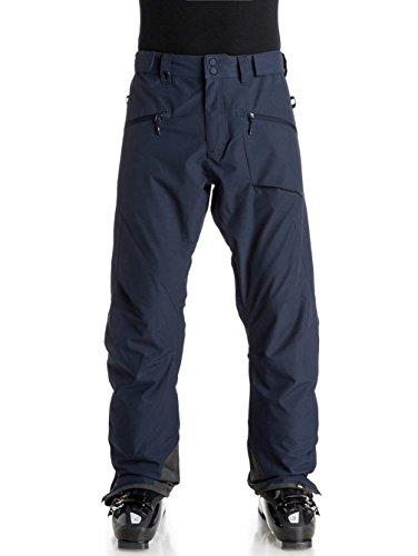 Quiksilver Snowboard-hose (Quiksilver Herren Snowboard Hose Boundry Plus Pants)