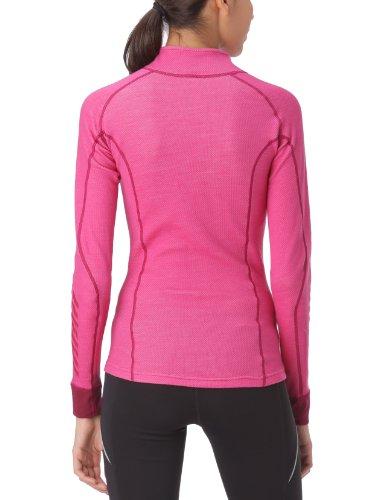 Helly Hansen Warm Freeze 1 Sous vêtement technique Femme Rose (Hot Pink)