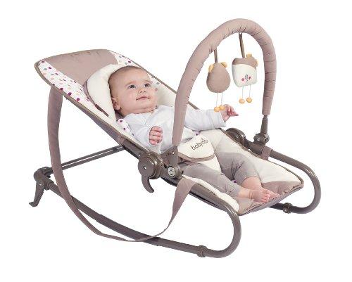 Babymoov Modelo A012417 Hamaca Bebe topo - 2