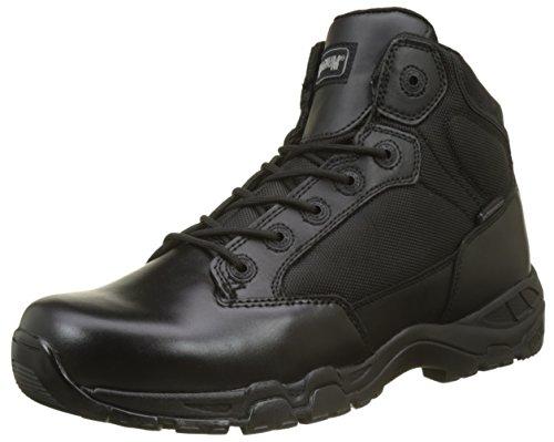 Magnum - Viper Pro 5.0 Waterproof, Botas de Trabajo Unisex Adulto, Negro Black, 41 EU