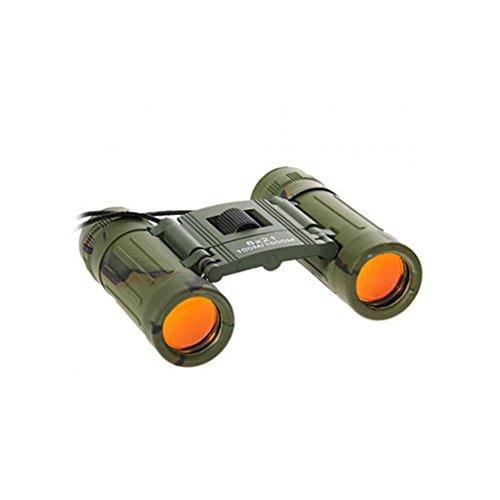 8 X 21 mm Teleskop-Binokel f¨¹r Sport im Freien Travel Vogelbeobachtung Spiele ansehen