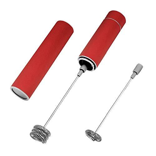 SHUHAO Hand Elektrische Mini Kreative Düse Schäumer Kaffee Wiederaufladbare Mixer Stick Schneebesen Trinken Rührer Küche Zubehör Werkzeuge