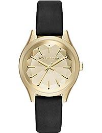 Karl Lagerfeld - Reloj - schwarz