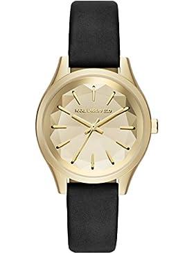 Karl Lagerfeld Damen-Armbanduhr