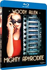 Mighty Aphrodite [Blu-ray] [Schwedischer Import]