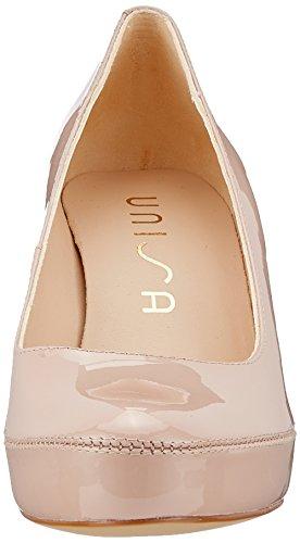 Unisa Damen Numar_18_PA Pumps Pink (Dusty)