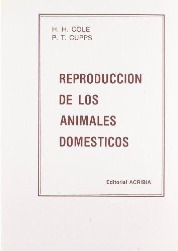 Reproducción de los animales domésticos