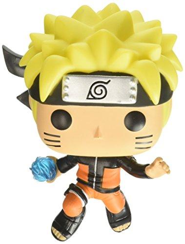 Funko - Naruto Rasengan figura de vinilo, colección de POP, seria Nar