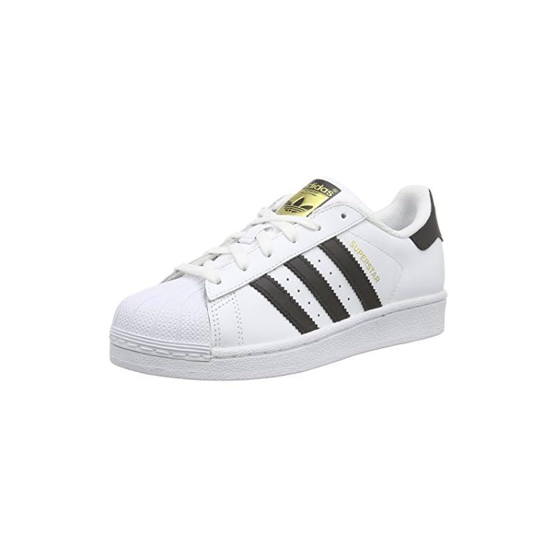 Superstar Deporte Zapatillas Adidas Unisex De Infantiles Compra ZiPkOuX