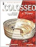 Image de Il colosseo di Roma. Libro & modellino
