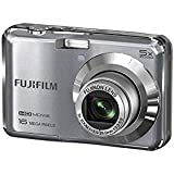 Fujifilm FinePix AX650 Gris 16 Mpix Zoom optique Fujinon 5x