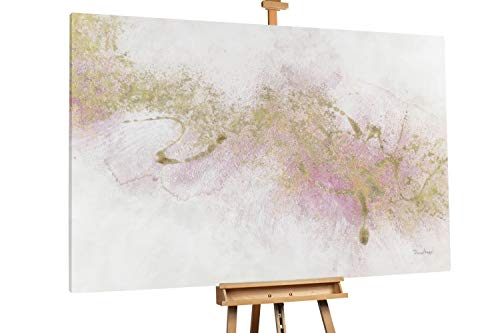 Kunstloft® Extraordinario Cuadro óleo 'Sky Dust'