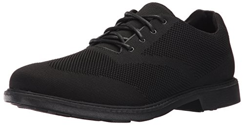Mark Nason Los Angeles Men's Hardee Oxford, Black, 8.5 M US - Nason Mark Skechers