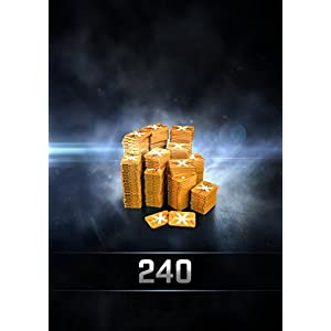 EVE Online: 240 PLEX [PC Instant Access – CCP Games]