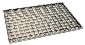 Format 4001990110034 Gitterrost, 600 x 400 mm, o.z.mw 30/30, h 20