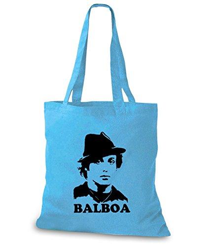 Balboa StyloBags Tasche Sky v2 Jutebeutel Pq7UwE