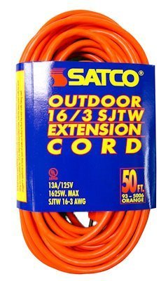 satco-products-93-5006-16-3-gauge-sjtw-3-outdoor-extension-cord-with-sleeve-orange-50-foot-by-satco-
