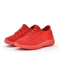 Hasag Sportschuhe Sandalen Casual Fashion Flying Woven Schuhe Damenschuhe 9d2d7547be