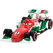 Disney/Pixar Cars Francesco Bernoulli Vehicle by Mattel